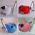 Iyi elektrikli tırnak matkap makinesi, elektrikli tırnak törpüsü manikür aletleri manikür makinesi ürün