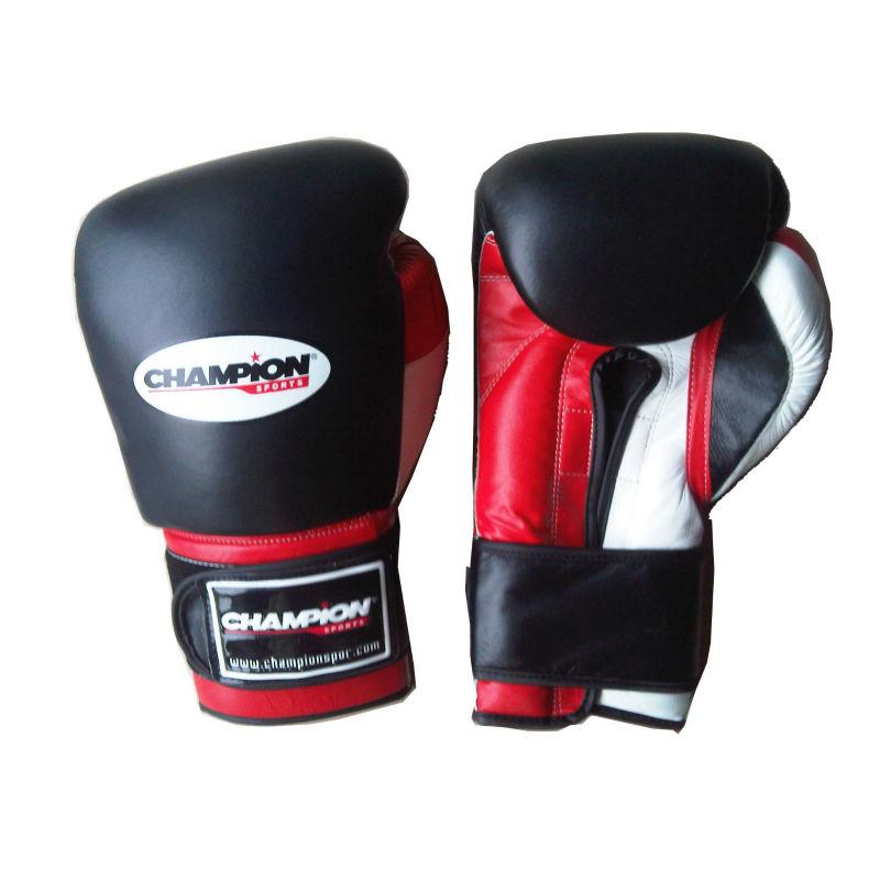 Guantes de boxeo ( subvención modelo )