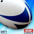 nuevo 2013 buen precio pelota de rugby para adultos