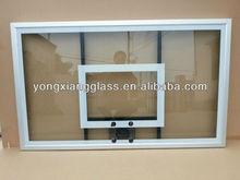 Adjustable Transparent basketball white board