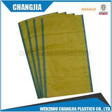 Wholesale 25kg plastic pp onion packing bag