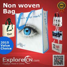 Give Away Brand Printed Non Woven Bag