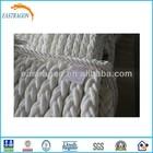 8 Strands Polypropylene Mooring Rope