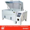 Programmable pulverizador de sal nevoeiro máquina de teste preço na China