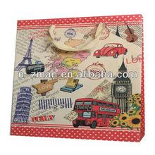 custom made cloths bag,clothes bag for promotion,brand clothes bag