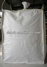 reliable shandong manufacturer high quality strong capacity big bag of rice