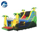 big inflatable water slide for sale