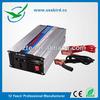 SEABIRD max efficiency 92% 1000w power inverter 230v 12v, peak power 2000w