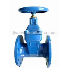 di/ci rising stem water gate valve ansi/din low price