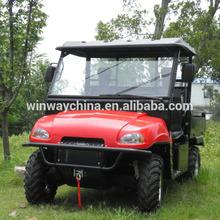 1000cc diesel Utility vehicle,4x4, Farmboss II