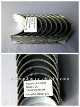 engine bearing/engine main bearing/taiho engine bearing