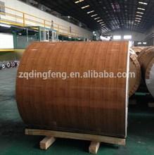 high quality painted aluminium strips, ACP face, supplier near Guangzhou