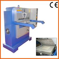 pu/pvc press machine for clothing