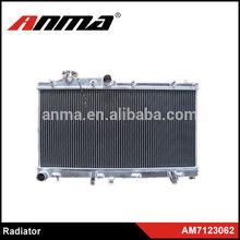 Hot sale aluminum car water Radiator