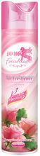 Air Freshener Spray,Small size air freshener spray,Rose Air Freshner