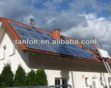 50w pv/ solar module 40w small solar panel system panel solar