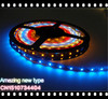 SMD5050 led light strip water proof color changing with CE and Rohs approval for christmas decoration 2014