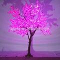 2014 neuen produkt geführt kirsche künstliche baum licht kirschblüte führte baum lampe