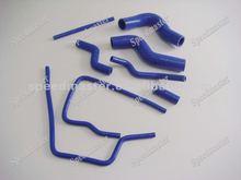 auto silicone hose for subaru impreza wrx/sti gc8