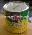 de maíz dulce
