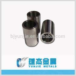 Price for Titanium Pipes