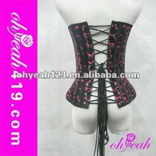 2014 Hot sale corset distributors