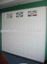 Guangzhou automatic garage door