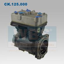 SCANIA R124 SERIE 4 Air Brake Compressor