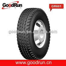 SHIMO brand Radial Truck tire 12.00R20 GR601