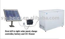 commercial solar freezer/refrigerator/fridge