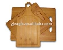bamboo cutting board set / cutting boards
