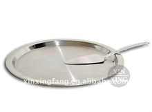 pizza plate stainless steel pizza plate with shovel