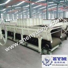 Large Dealing Capacity Lengthening Belt Feeder