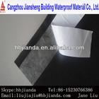 self-adhesive asphalt roll roofing underlayment felt