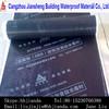 SBS/APP modified bitumen underground waterproof membrane