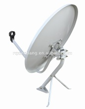 60 cm satellite dish antenna