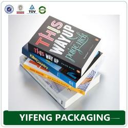 Professional book/album/brochure/magazine/leaflet/flyer/poster printing factory