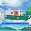 Cold Chamber Brass continuous die casting machine