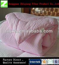 Dongguan Manufacturer 100% cotton Patchwork Quilt