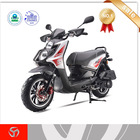 EEC GASOLINE SCOOTERS MOTORCYCLES YIBEN PATENT NEW MODEL13'wheel 150cc YB150T-35