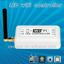 New Products! Long distance controller,Wi-Fi RGB LED controller/Android,Apple,IOS