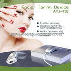 hot!!! mini ipl personal care facial toning beauty machine AYJ-T02 (CE)