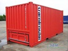 20' Bulk Container