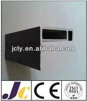 aluminum extrusion profile solar panel frame