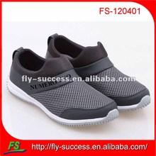 2012 fashion breathable woman sport shoe