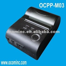 OCPP-M03 --- High Speed Android Mobile or Tablet Use Wireless Bluetooth Portable Printer
