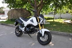 kids mini bike, pocket bike 125cc mini grom msx bike motorcycle