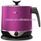ZHONG SHAN multifunction electric pan, electric kettle, electric boiler