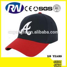 2015 Sedex Audit Promotional custom Logo Printed Cheap Baseball Cap