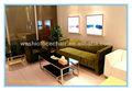 sofá da tela moderna sofá novo estilo definido